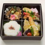 趣膳(おもむきぜん) 1,520円